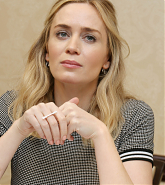 'A Quiet Place' Press Conference